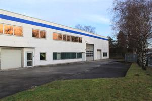 LignoLab company building